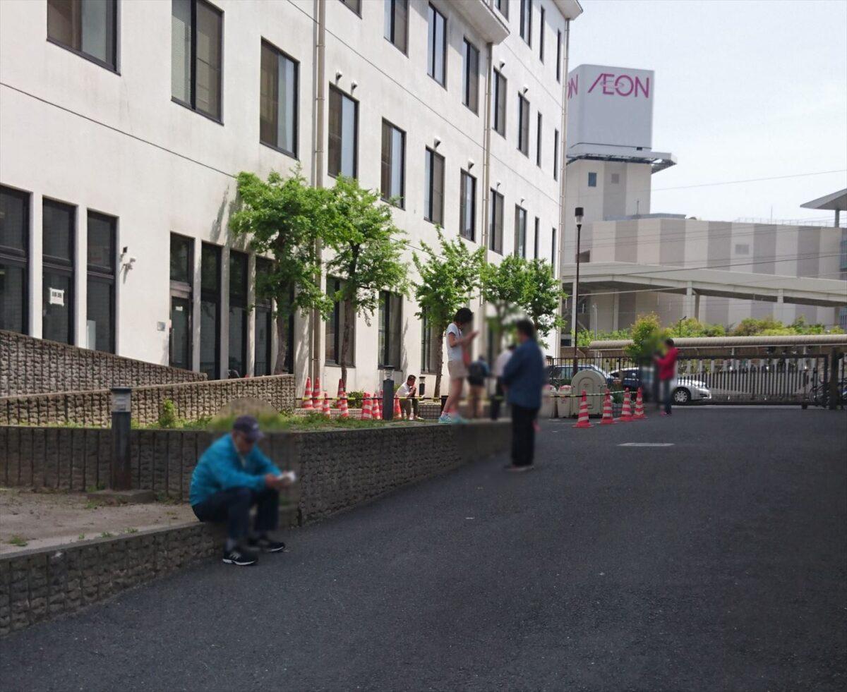 阪神更新センター 神戸新聞NEXT 総合 運転免許の更新センターに長蛇の列「受け付け開始直後は避けて」