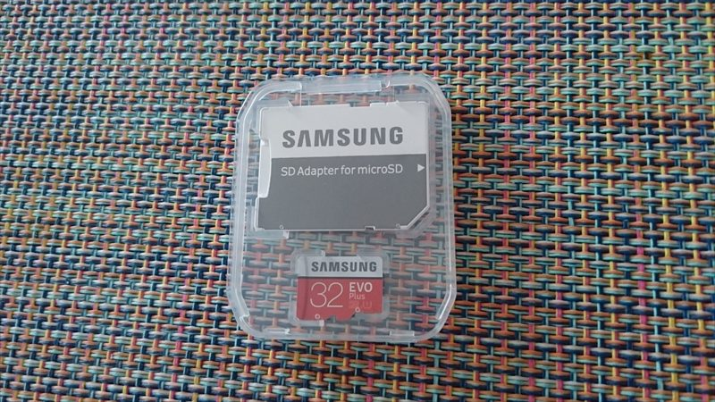 SUMSUNG 32GByte
